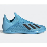 Adidas - Zaalvoetbalschoenen X 19.3 IN JR kids