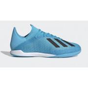 Adidas -Zaalvoetbalschoenen  X 19.3 IN heren