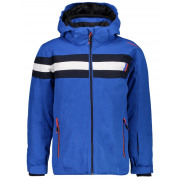 CMP- Boy Jacket snaps hood