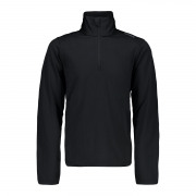 CMP - Fleece Carbonium sweat