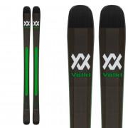 Volkl - Kanjo Ski + Squire 11 ID