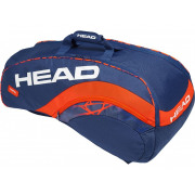 Head - Radical 9R Supercombi