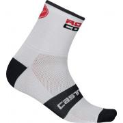 Castelli Rossocorsa 9 Sock