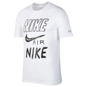 Nike - NK BRTHE RUN TOP SS GX