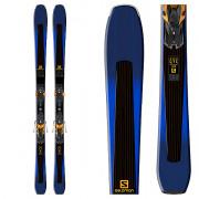 Salomon - Ski Set D XDR 84 ti + Warden MNC13 Netto
