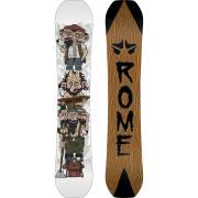 Rome - Gang Plank RK1 Len Jorgensen snowboard