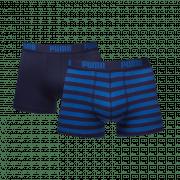 Puma- Stripe Boxer 2P