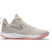 Nike -  Basketbalschoen LEBRON WITNESS III Heren