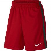 Nike - Portugal Home Shorts Jr