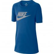 Nike - CTN CREW FUT ICON TD TEE YTH