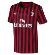 Puma - AC Milan Home voetbalShirt Kids