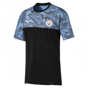 Puma - MCFC casuals T-shirt Netto