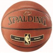 Spalding - NBA Gold