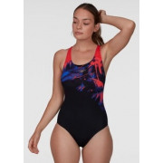 Speedo-Badpak End colourrays placem powb Dames