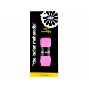 The Indian Maharadja - Cushion grip pink
