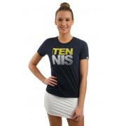 Head - Club Lisa T-Shirt dames