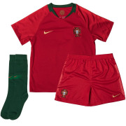Nike - Breathe Portugal Home