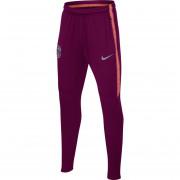 Nike - FCB Y NK Dry SQD Pant Netto