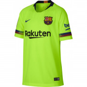 Nike - FC Barcelona Uit Shirt Jr