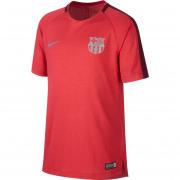 Nike - FCB Y NK Dry SQD Top SS Netto