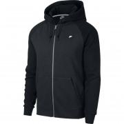 Nike - M NSW OPTIC HOODIE FZ