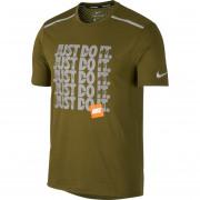 Nike - NK BRTHE RISE 365 TOP SS FL