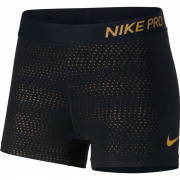 Nike - NP SHORT 3IN MTLC DOTS
