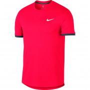 Nike - NKCT DRY TOP SS CLRBLK