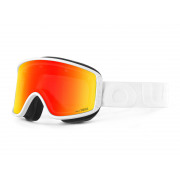 Out Of - Shift White Goggle