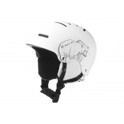 Out Of - Wipeout Snow Helmet
