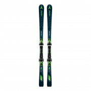Atomic - Redster X7 + FT 12 GW Skiset