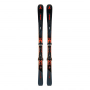 Atomic - Vantage X80 CTI + FT 12 GW Skiset
