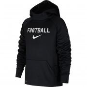 Nike - NK THRMA HOODIE PO FTBL