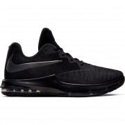 Nike - Basketbalschoenen Air Max Infuriate III Low Heren