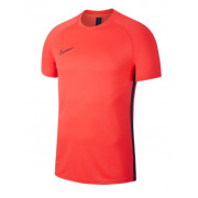 Nike -Dri-FIT Academy Men's Soccer Short-Sleeve Top Heren