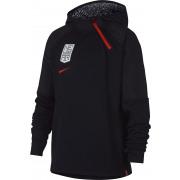 Nike - NYR B NK DRY HOODIE QZ