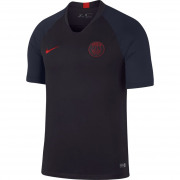 Nike - PSG SHIRT TRAINING M NK BRT STRK TOP SS Netto HEREN