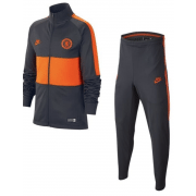 Nike - Dri-FIT Chelsea FC TRAINING Strike Big Soccer Tracksuit Netto KIDS