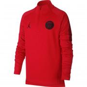 Nike - PSG Y NK Dry SQD Dril Top Netto