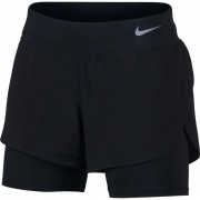 Nike - NK ECLIPSE 2IN1 SHORT DAMES