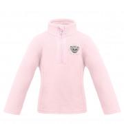 Poivre Blanc- Fleece Sweater