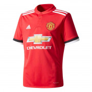 Adidas - MUFC Home Jersey Netto