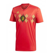 Adidas - Rode Duivels Home Jersey