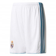Adidas - Real Home Short Youth Netto
