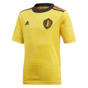 Adidas - RBFA Away Jersey Netto