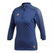 Adidas - Roland Garros 3/4 Sleeve