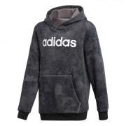 Adidas - YB LIN Hoody