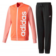 Adidas - YG Pes Tracksuit
