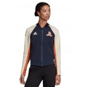 Adidas - W VRCT JK Sweater/ Vest dames