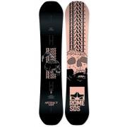 Rome - Artifact snowboard